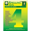 Mark Twain Spelling Skills Resource Book, Grade 4
