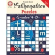 Mark Twain Mathematics Puzzles Resource Book