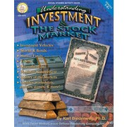 Mark Twain Understanding Investment & the Stock Market Resource Book