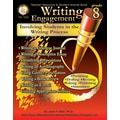 Mark Twain Writing Engagement Resource Book, Grade 8