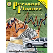 Mark Twain Personal Finance Resource Book