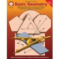 Mark Twain Basic Geometry Resource Book, Grades 5 - 8+