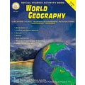 Mark Twain World Geography Resource Book, Grades 5 - 8+