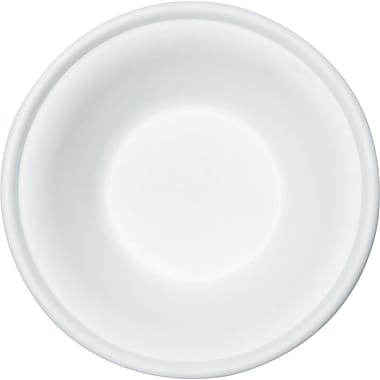 Stalk Market® Compostable Sugarcane Bowl, 11.5 oz., White, 300/Carton