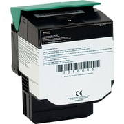 InfoPrint A11 Black Toner Cartridge (39V2430), Extra High Yield