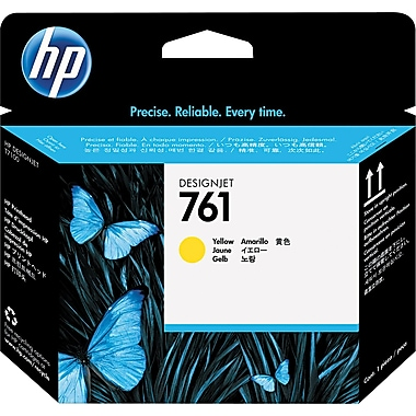 HP 761 Yellow Printhead (CH645A)