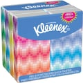 Kleenex® Facial Tissue Pocket Pack, 3-Ply, 8/Pack