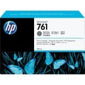 HP 761 Dark Gray Ink Cartridge (CM996A)
