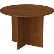 "Bestar Conference Table, 42"" Round, Tuscany"