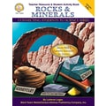 Mark Twain Rocks & Minerals Resource Book