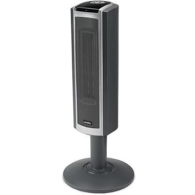 Lasko® 5394 Digital Space-Saving Ceramic Pedestal Heater