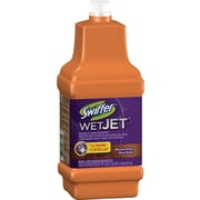 Swiffer® Wet Jet Wood Floor Cleaner Solution Refill