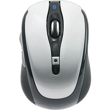 Gear Head Bluetooth 3.0 Wireless Optical Mice for Mac®
