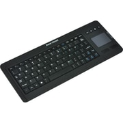 Gear Head KB3800TPW Wireless Keyboard