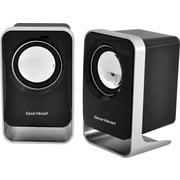Gear Head USB Powered 2.0 Speakers For Home/Office