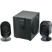 Gear Head Powered 2.1 Studio Speaker System