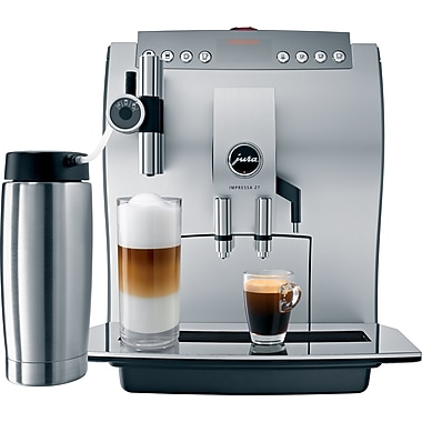 Jura-Capresso Espresso Maker, Impressa Z7 One Touch