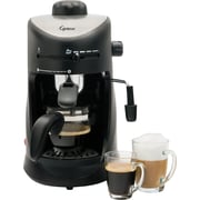Jura-Capresso Espresso and Cappuccino Machine, 4-Cup
