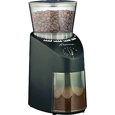 Jura-Capresso Infinity Conical Commercial Black Burr Grinder