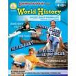 Mark Twain Jumpstarters for World History Resource Book