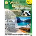 Mark Twain World Geography Resource Book, Middle Grades & Up