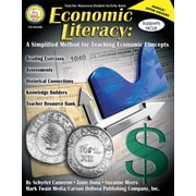 Mark Twain Economic Literacy Resource Book