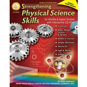 Mark Twain Strengthening Physical Science Skills for Middle & Upper Grades Resource Book
