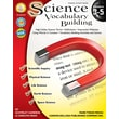 Mark Twain Science Vocabulary Building Resource Book, Grades 3 - 5.