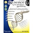 Mark Twain Science Vocabulary Building Resource Book, Grades 5 - 8