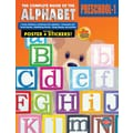 American Education The Complete Book of the Alphabet Workbook
