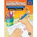 American Education The Complete Book of Handwriting Workbook