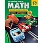 American Education The Complete Book of Math Workbook,