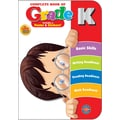 American Education The Complete Book of Kindergarten Workbook
