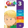 American Education The Complete Book of Grade 3 Workbook