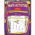 Frank Schaffer Math Activities Workbook, Grade 2