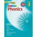 Spectrum Phonics Workbook, Grade 3