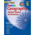 Spectrum Geography Workbook, Grade 5