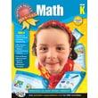 American Education Math Workbook, Grade K