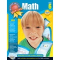 American Education Math Workbook, Grade 6