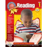 American Education Reading Workbook, Grade 1