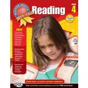 American Education Reading Workbook, Grade 4