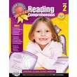 American Education Reading Comprehension Workbook, Grade 2
