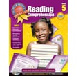American Education Reading Comprehension Workbook, Grade 5