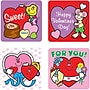 Carson-Dellosa Valentine's Day Motivational Stickers