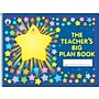 Carson-Dellosa The Teacher's Big Plan Book