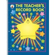 Carson-Dellosa The Teacher's Record Book