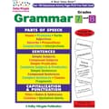 Kelley Wingate Grammar Workbook, Grades 7 - 8