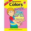 Carson-Dellosa Colors Workbook