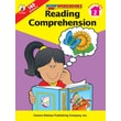 Carson-Dellosa Reading Comprehension Workbook, Grade 2
