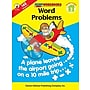 Carson-Dellosa Word Problems Workbook